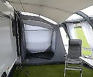 Kampa 390 Rally Air Pro Plus Inner Tent