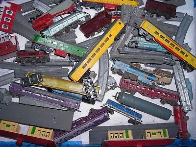 Lone Star Train Collection