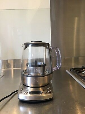 Sage By Heston Blumenthal Tea Maker