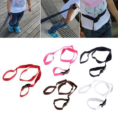 Anti-Lost Band Baby Kid Child Harness Safety Anti Lost Strap Wrist Leash Walking