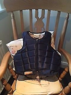 Racesafe RS2009 Childs Body Protector M