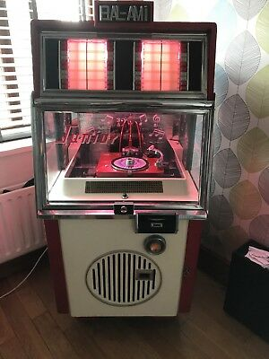 Bal Ami junior Jukebox in fully working condition