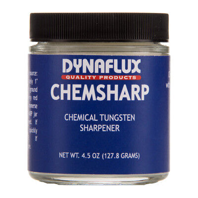 Dynaflux Chem Sharp Tungsten Electrode Sharpener