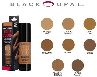 Black Opal True Color Skin Perfecting Stick Foundation Spf15 All