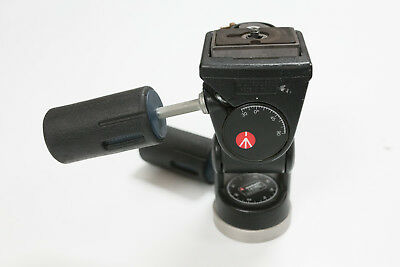 Rotule Manfrotto 141RC
