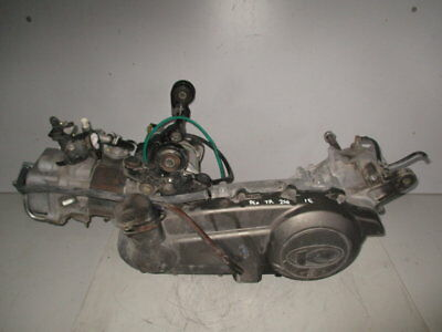 Motore Blocco Completo Motori Kymco People S 250 2006 2012 Engine Motor Moteur
