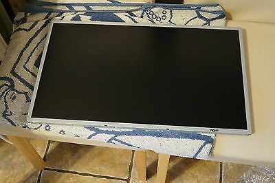 Lcd Screen Genuine Lm230Wf1 (Tl)(A6) 6091L-0893B Good Fully Working Condition