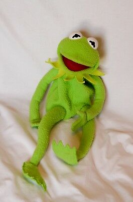 Kermit the Frog Hand Puppet