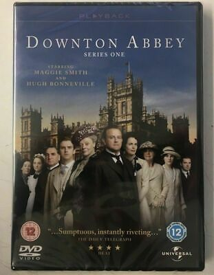 Downton Abbey - Series 1 - Complete (3xDVD)