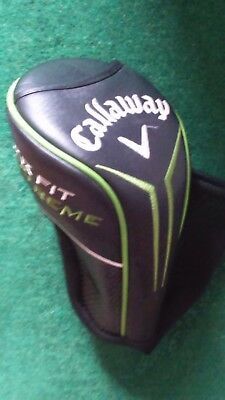 callaway razr fit extreme driver golf club head cover