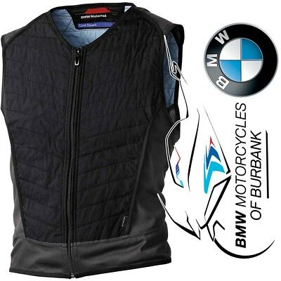 BMW Motorrad Motorcycle Genuine CoolDown Vest