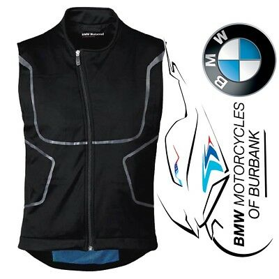 BMW Motorrad Motorcycle Genuine HeatUp Vest