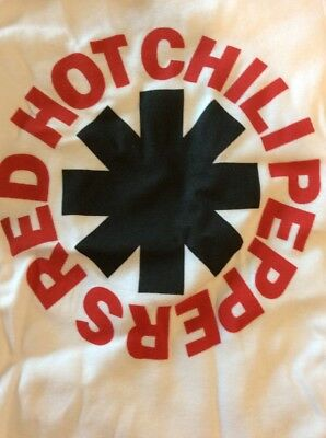 Red Hot Chili Pepper Baby One-Piece 0-6 Months