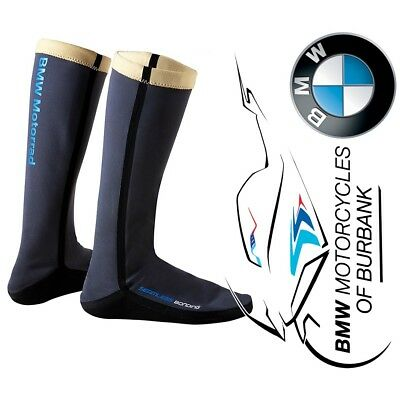 BMW Motorrad Motorcycle Genuine HydroSocks - Unisex