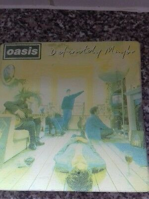 oasis canvas definitely maybe