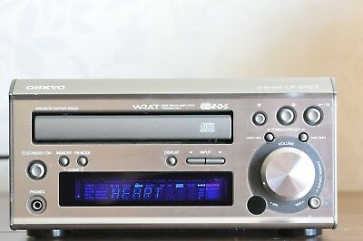 ONKYO CR-305FX CD-Receiver