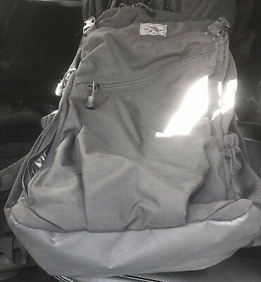 "First Spear COMM Pack ""LARGE"" Black"