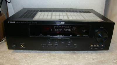 Yamaha Rx-V365 Great Hdmi Home Cinema Receiver With Remote-Superb Sound-Boxe