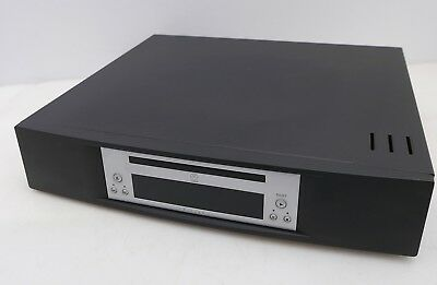 Linn Unidisk 1.1 Universal Disc Player with Remote Control - CD, SACD, DVD-A etc