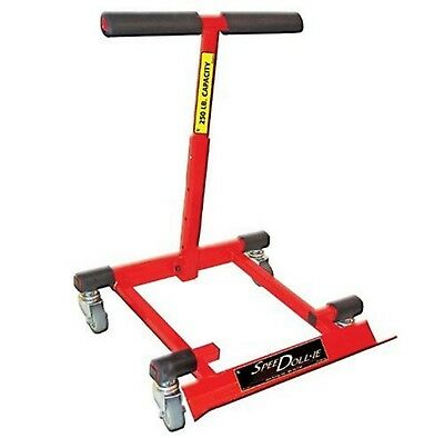 Heavy Duty Handling 250-Pound Capacity Easy Carry Appliance Lift Rolling Dolly
