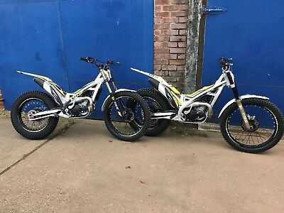 trials bikes for sale new and used in stock gasgas ,beta ,mecatecno trs,oset