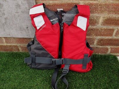Tribord Bouyancy Aid Size 25 To 40 Kgs Great Condition As Pics Show