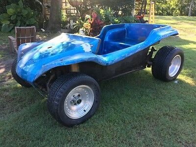 1977 Volkswagen Other  Original Meyers Manx Project - Documented & Titled