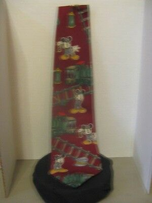 Neck Tie-Mickey Mouse ~ **Gift Idea