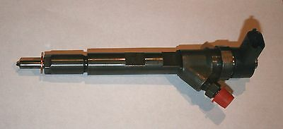 Tested Chrysler Voyager Grand 2.5 Crd 01-07 Injector Tested 0445110059 30Day Gnt