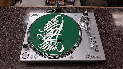 STANTON PROFESSIONAL TURNTABLE MODEL:STR8-60 Free Shipping!!