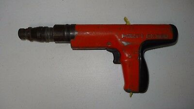 Hilti DX-350 Powder Actuated Fastening Nail Tool