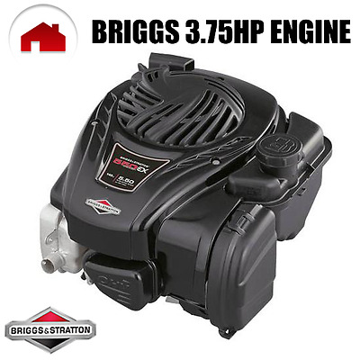 Genuine Briggs & Stratton 3.75HP Lawn Mower 550EX Engine