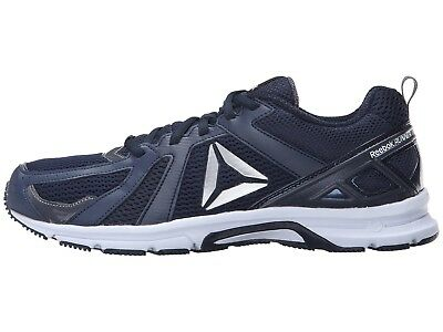 25adcf4701e3 REEBOK RUNNER MENS Running Shoes MT Memory Tech Sneakers Navy