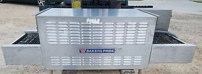 Baker's Pride APC-18 Single Conveyor Pizza Oven SUPER CLEAN