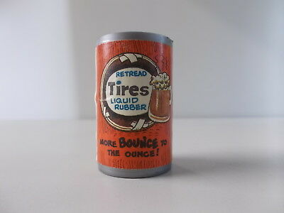 Vintage Fleercorp Chug A Can II Candy Container Unopened