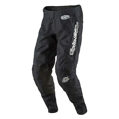 2017 Troy Lee Designs GP Pant Midnight Black adults