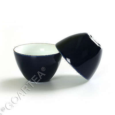62ml Top Fashion GongFu Tea Porcelain Ceramic JingDe Chinese Blue teacup tea Cup