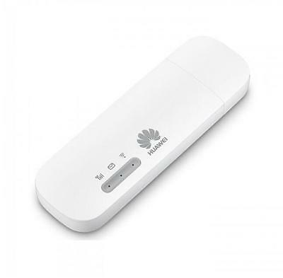 Unlocked Huawei E8372h-153 Modem Router 150Mbps 4G LTE Wireless WiFi USB Routers