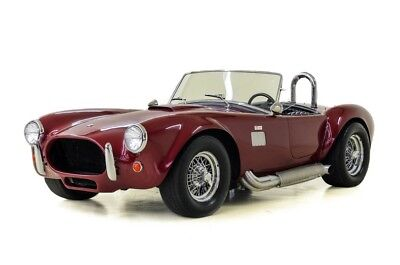 1965 Shelby Cobra kit --