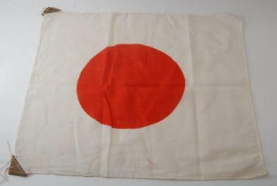 Excellent!! Japanese WW2 Army/Navy Rising Sun Cloth #a6022