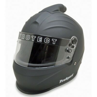 Pyrotect Pro Sport Duckbill Top Air Helmet - All Sizes (S M L XL) - Snell SA2015