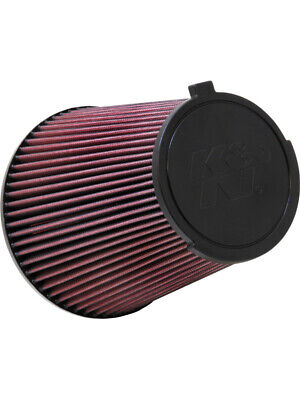 K&N Round Tapered Air Filter FOR FORD FALCON FGX (E-1993)