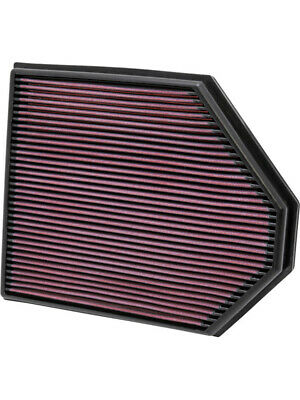 FOR JEEP GRAND CHEROKEE WJ 33-2139 ref Ryco A1581 K/&N Panel Air Filter