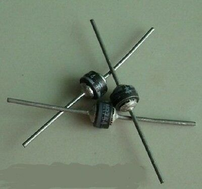 10pcs MR751 100V 6A 6Amp Diodes Rectifier *