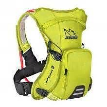 USWE Airborne 3 Hydration Pack Crazy Yellow 2L