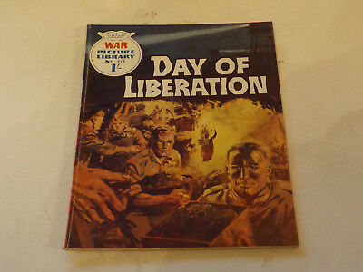 WAR PICTURE LIBRARY NO 478!,dated 1968!,V GOOD for age,great 49!YEAR OLD issue.