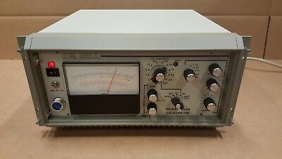 F.W. Bell Model 9640 Gaussmeter  (LW2/18)