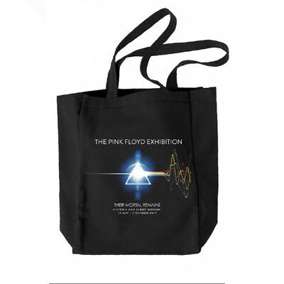 Pink Floyd Exhibition Tote Bag Exclusive to V&A Exhibition NEW SEALED OFFICIAL