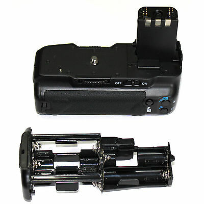 Battery Grip E3 Power Hand Holder for Canon EOS 350D 400D DSLR Cameras as BG-E3