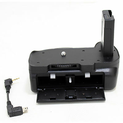 Battery Grip 5100 Power Hand Holder Professional Edition for Nikon D5100 D5200